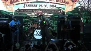 Living Colour - Open Letter to a landlord (SHIPROCKED 2014)