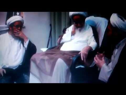 ayatollah rabbani and ayatollah saafi gulpayiqani