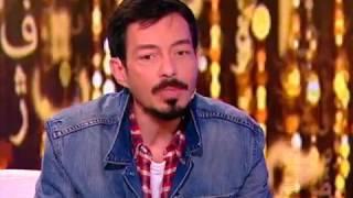 شاهد.. أحمد زاهر يكشف تفاصيل مشاركته في فيلم أحمد السقا الجديد