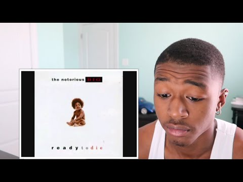 SUICIDAL THOUGHTS - BIGGIE (ORIGINAL VERSION) | REACTION