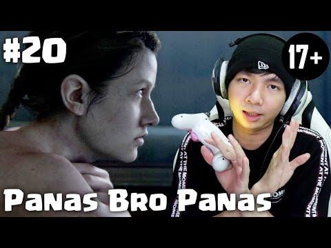panas-bro-panassss---the-last-of-us-part-2-indonesia-#20