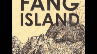 Fang Island - The Landing