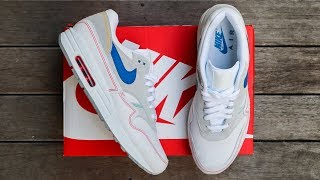 """NIKE AIR MAX 1 """"POMPIDOU BY DAY"""" 