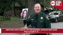 Deputies give update on Plant City carjacking