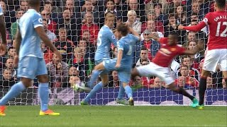 Stoke City forces draw with Man Utd