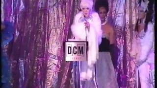 DIVA TV - Arena Channel Diva Awards 1997 Special Part 3 of 4