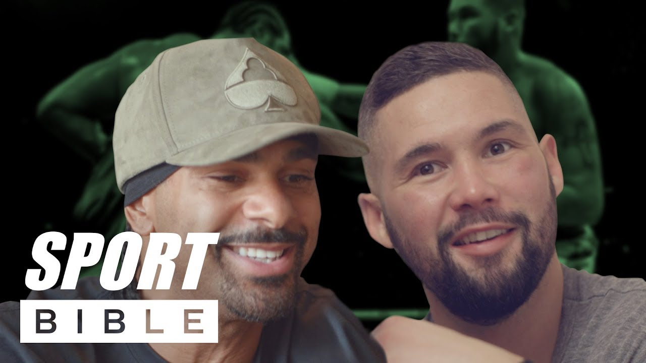 Tony Bellew & David Haye Talk Through Their Preparations For Their Next Boxing Bout