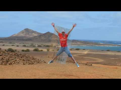 Cape Verde  - Sal 2017