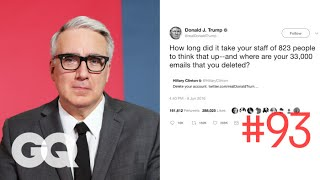 Guess What Else Happened on 6/9/16 | The Resistance with Keith Olbermann | GQ