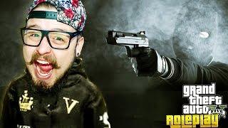 TENTARAM ME MATAR! GTA ROLEPLAY VIDA REAL #2