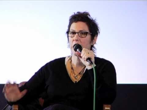 Lisa Cholodenko Q&A 1 of 4