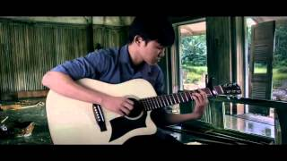 All rise (Blue) - Guitar solo Mitxi Tong