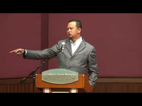 Ustaz Syamsul Debat - Ceramah Intergriti Penjawat Awam