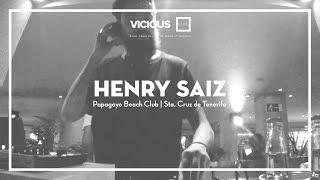Henry Saiz - Vicious Live @ www.viciouslive.com HD