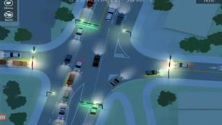 Traffic Lanes 3
