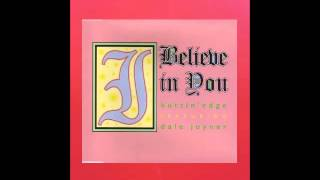 KUTTIN EDGE FEAT. DALE JOYNER - IBELIEVE IN YOU