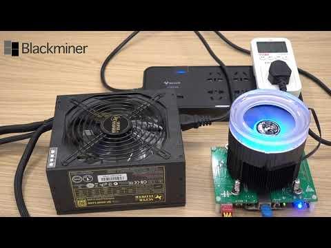 Repeat AtomMiner AM01 FPGA? 17 5 Watts? by Red Panda Mining
