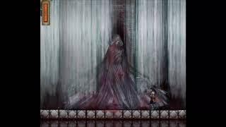 Castlevania the Seal of the Curse Demo 1