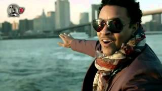 Smile Trimmed Official Music video Tamer Hosny Ft Shaggy H.D                      - YouTube22.flv