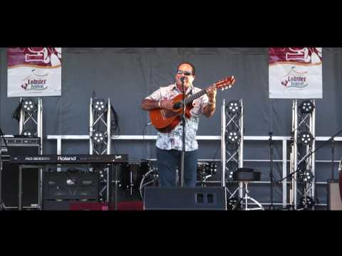 Ya Lo Pasado performed by Cuban Musician Jorge Luis Peña