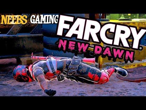 Far Cry: New Dawn |