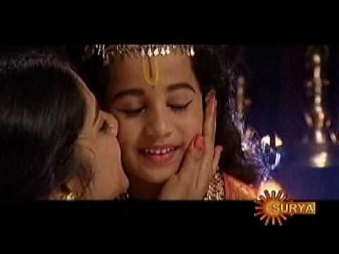 Sree Guruvayoorappan { SURYA TV serial song [MON-FRI DAILY 05:00PM SERIAL REPETING] }