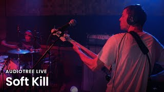 Soft Kill - Wanting War | Audiotree Live
