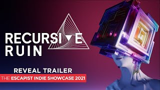 Recursive Ruin - Official Reveal Trailer
