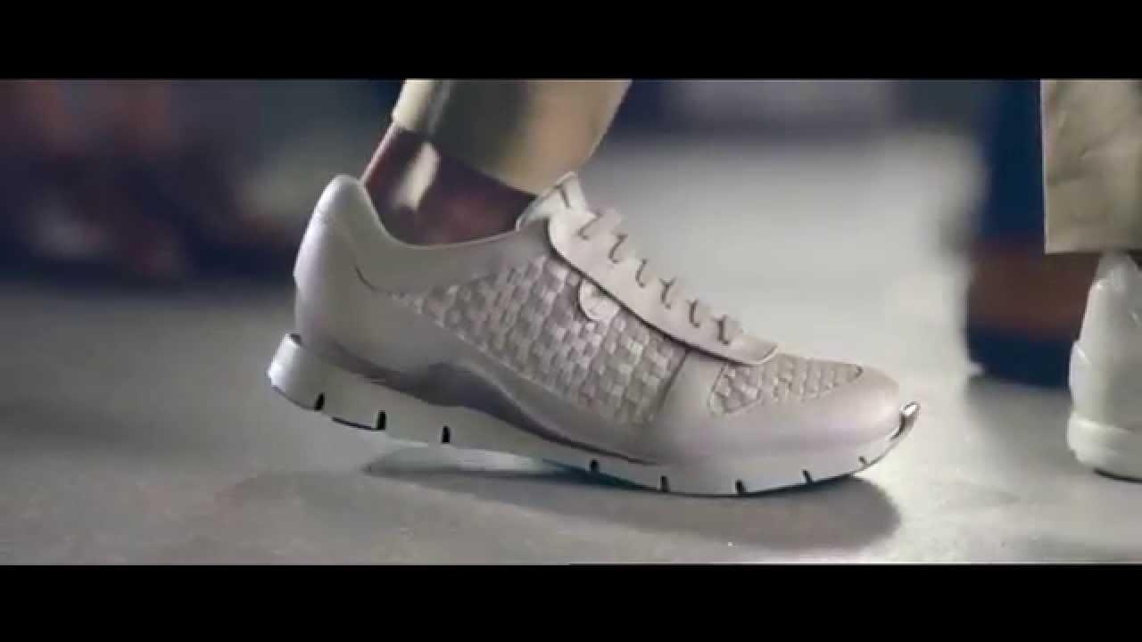 GEOX Sneaker für Herren TV Werbung 2015 |