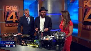 kosher food