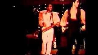 SHOW DISTINTO Y DIFERENTE - MERIDA 1990 - PRIMERA PARTE