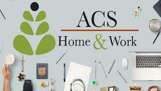 ACS Home & Work Ladder Display