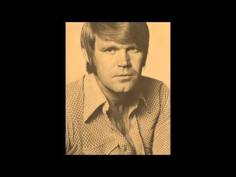 Glen Campbell Folk Singer
