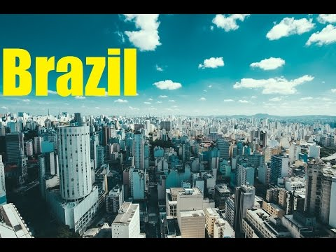 Top 10 MIND BLOWING Facts about Brazil  Brazilian History  2017  TheCoolFactShow EP73
