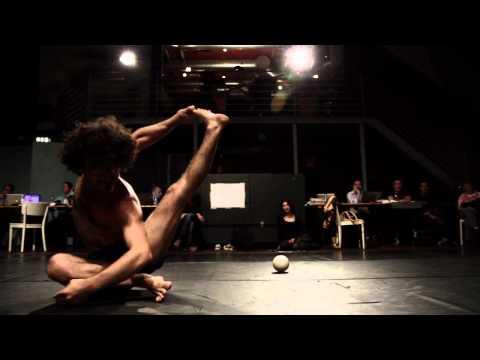 Compagnia Finzi Pasca présente La Verità - 08.2012