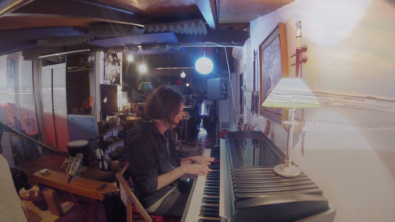 Studio Session Video - Dancing in the Moonlight