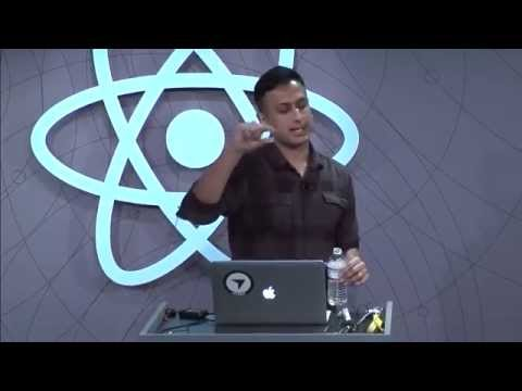 React.js Conf 2015 - Unlocking the structure of your React applications with the AST