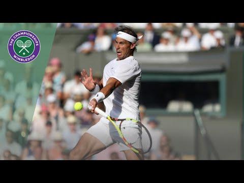 Day 11 Hot Shots at Wimbledon 2019