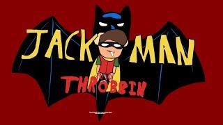 Jackman ve Throbbin: Triple X P0rn Bir Parodi [AU Çizgi film]