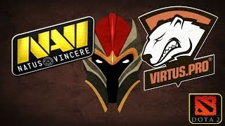 NaVi vs Virtus.PRO (13.11.2013) ASUS ROG DreamLeague Dota 2(Subscribe(Подписаться): http://bit.ly/19r7oXU STEAM GROUPE: http://steamcommunity.com/groups/Kiborgik NaVi vs Virtus.PRO (13.11.2013) ASUS ROG ..., 2013-11-14T14:00:04.000Z)