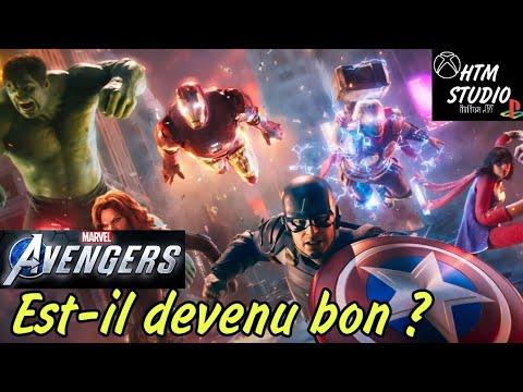 Download Marvel's Avengers : Vaut-il le coup Maintenant ?