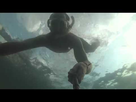 Diving the Gwen, Loon Lake WA