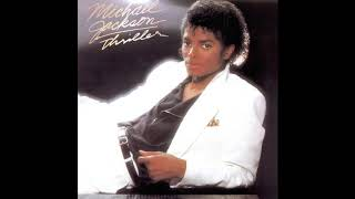 Michael Jackson - Billie Jean (Official Audio)