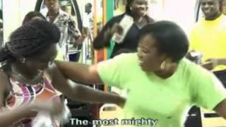 Sis Amaka Okwuoha Chioma Jesus Vol2 Pt3 Official Video