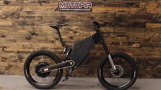 stealth electric bike b 52 bomber