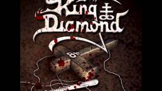 King Diamond -The Puppet Master -Full Album