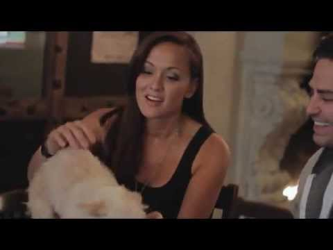 The Big  Premiere Episode  Crystal Lowe