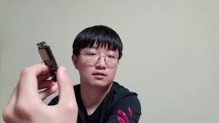 [센텀 메이커스 - 부품 소개]감마선 센서