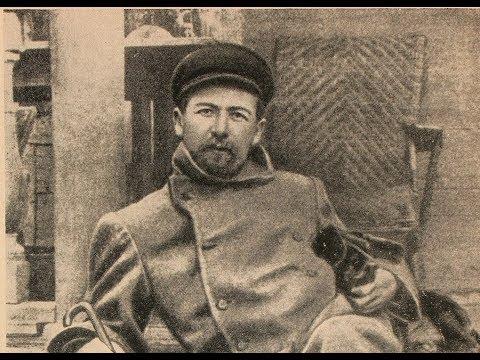 Antón Chéjov -  Cuentos