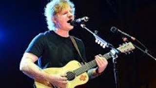 """ED SHEERAN On ELLEN SHOW Perfect"""" LIVE TODAY 1st DEC WOW INCREDIBLE MUST SEE VIDEO !!! {HD}